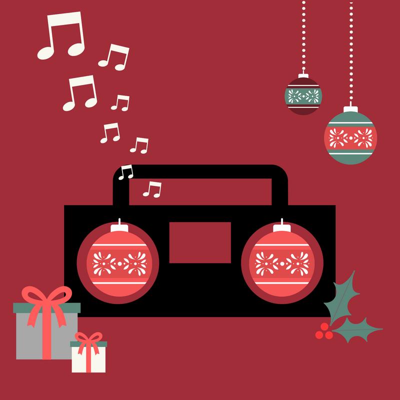Nervige Weihnachtslieder im Radio | P&P Studios Blog