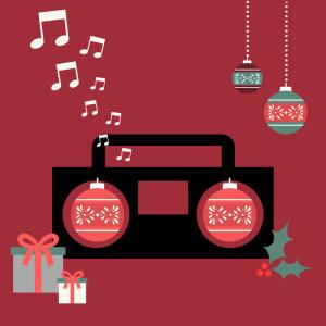 """""""Nervige"""" Weihnachtslieder im Radio?"""