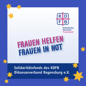 """P&P-Weihnachtsspende für """"Frauen helfen Frauen in Not"""""""
