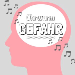 Ohrwurm-Gefahr: Warum manche Songs im Kopf bleiben