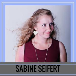 Portrait: Die neue Praktikantin Sabine stellt sich vor