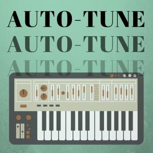 Auto-Tune: Eine Software wird zum Markenzeichen