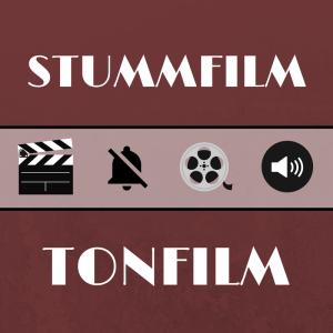 Vom Stummfilm zum Tonfilm