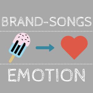 Wie Brand-Songs mit Emotionen verknüpft sind