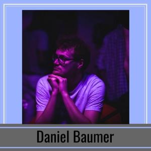Im Portrait: Der neue Praktikant Daniel stellt sich vor