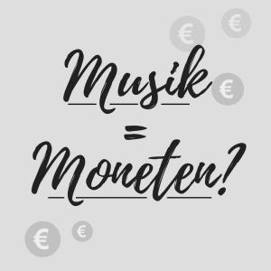 Was Künstler noch an ihrer Musik verdienen
