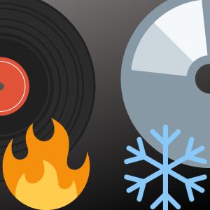 """Mach ma wärmer"": Analog klingt doch viel besser!"
