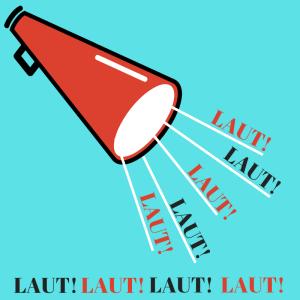 """""""Mach ma lauder"""" oder auch: Der Loudnesswahn"""
