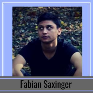 Im Portrait: Der neue Praktikant Fabian stellt sich vor
