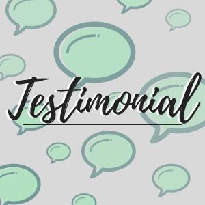 Was macht einen guten Testimonial-Spot aus?