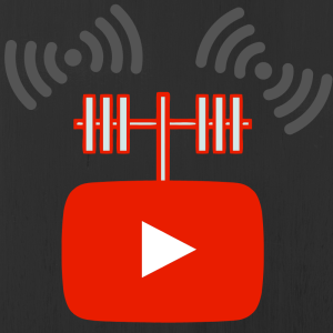 YouTube als Radio-Sender