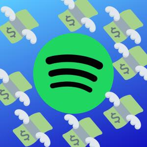 Wie Werbung auf Spotify funktioniert
