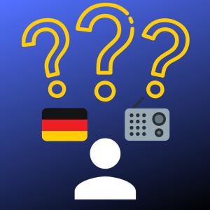 Audionutzung in Deutschland: Wer hört was?