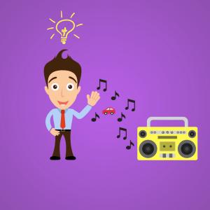 Bekannte Audiologos und ihre Wirksamkeit