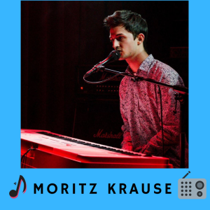 Interview: Praktikant Moritz Krause stellt sich vor