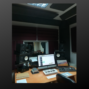 Tonmeister vs. Sprecher – Einrichtung des Tonstudios