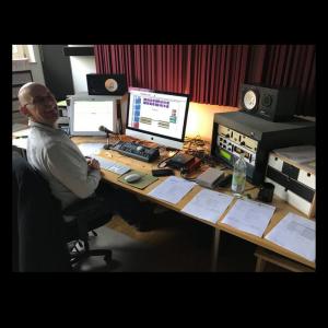 Interview mit Tonmeister Al: Entstehung von Radiospots aus der Sicht eines Tonmeisters
