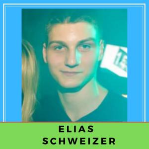 Interview: Praktikant Elias Schweizer stellt sich vor