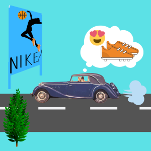 Wie Werbung unser Kaufverhalten beeinflusst