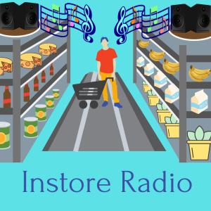 Instore Radios und ihre Wirkung