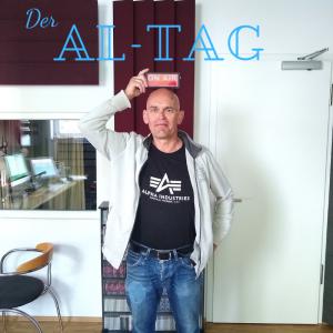 Der Al-Tag: Interview mit Bernhard (Al) Kreuzer