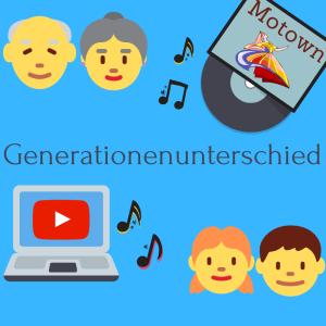 Welche Generation hört welche Musik und warum?