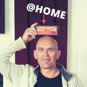 Home-Office: Geht das als Tonmeister?